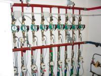 Impianto di riscaldamento centralizzato